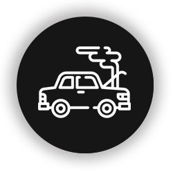 Breakdown icon