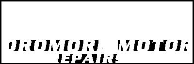 Dromore Motor Repairs Logo